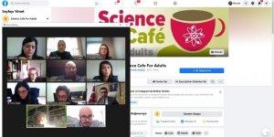 Bilim Cafe'ler Geliyor