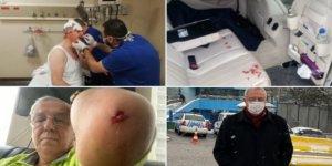 Ali Yalçın, Selçuk Özdağ ve Orhan Uğuroğlu'na Yapılan Saldırıyı Kınadı