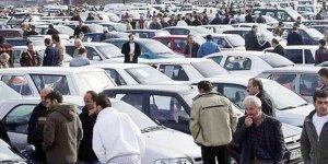 Satmayan bin pişman! 2. el otomobil fiyatları tepetaklak oldu!