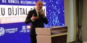 """Türk Eğitim-Sen Tarafından Düzenlenen """"2023'e Doğru Dijital Eğitim"""" Çalıştayı Başladı"""