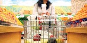 'Geçici bir gıda enflasyonu var, mayıs ayı gibi rahatlayacağız'