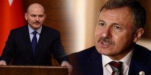 Selçuk Özdağ'dan Süleyman Soylu'ya tepki