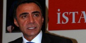 """Berhan Şimşek'in """"Vali militan, kaymakam militan"""" sözlerine suç duyurusu"""