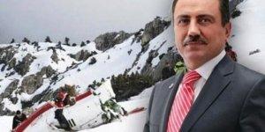Muhsin Yazıcıoğlu'nun ölümüyle ilgili davada 'ilk hapis cezası' verildi