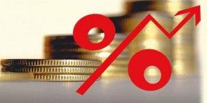 Yüzde 23 faiz vatandaşı kesmedi, krediler patladı