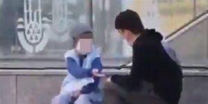 Çektiği video kurgu çıkmıştı! Youtuber Fariz hakkında gözaltı kararı