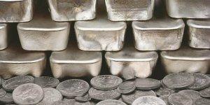 Gümüş altını tahtından edecek