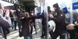 Boğaziçi Üniversitesi Eylemi Ankara'ya Sıçradı: 69 Gözaltı, 3 Polis Yaralı