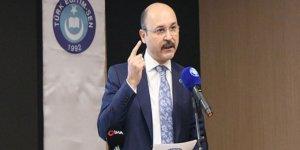 """Talip Geylan:""""MEB Yönetici Atama Yönetmeliğini Yargıya Taşıyacağız"""""""