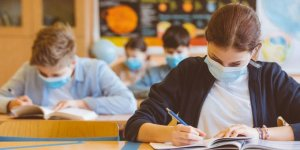 Liselerde yüz yüze sınavlar bugün başlıyor