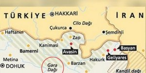 PKK, Gara'da alıkonulan 13 Türk vatandaşını şehit etti