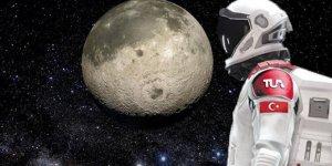 Türkiye Ay'a iniş projesinde, roketleri Somali'den fırlatacak