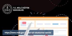 MEB, Url kısaltma servisini hizmete açtı