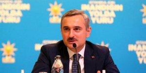 AK Parti İstanbul İl Başkanı yeniden aday olmayacak, İşte yeni başkan!