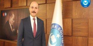 Talip Geylan'dan 20 Bin Atama Tepkisi: Karar Revize Edilmeli