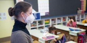 Öğretmenlere Aşı Önceliğine Etik Kurul'dan İtiraz!