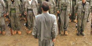 Teslim olan PKK'lılar: 2 FETÖ'cü bize askeri eğitim verdi