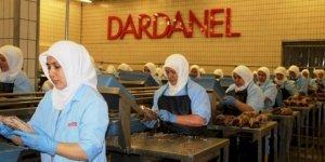 Tartışma yaratan görüntülere Dardanel'den açıklama