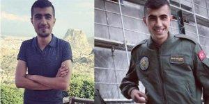 Bitlis şehidinin, yürek yakan detayı: 5 aylık oğlu varmış