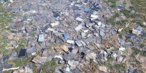FETÖ'cü müteahhit 2 bin cep telefonunu yaktı