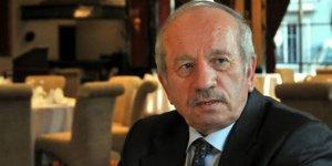 Prof. Dr. Ömer Faruk Harman vefat etti