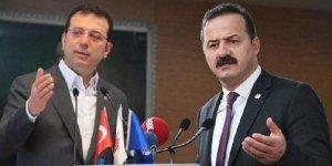 İyi Partili Yavuz Ağıralioğlu'dan Ekrem İmamoğlu'na tepki