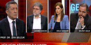 Milli Eğitim Bakanı Selçuk: 2 Temmuza Kadar Okullar Açık, Ara Tatil Yok!