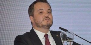 Türkiye Varlık Fonu Genel Müdürlüğüne Arda Ermut atandı