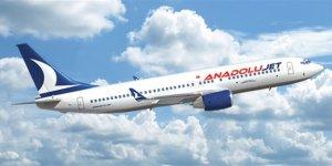 Anadolujet'ten yüzde 30 indirimli uçak bileti
