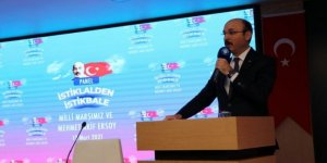 """Türk Eğitim Sen: """"İSTİKLALDEN İSTİKBALE"""" Programı Gerçekleştirildi"""