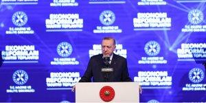 Erdoğan: Kamu görevlileri tek bir kurulda görev alabilecek
