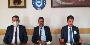 Türk Eğitim-Sen Yöneticileri Sahaya İndi! Kırşehir, Nevşehir, Kayseri...