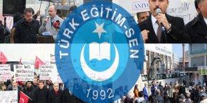 Türk Eğitim-Sen Atama Bekleyen Öğretmenlerin Yanındadır