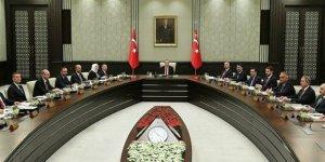 Selvi: Kabine değişikliği bugün açıklanacak