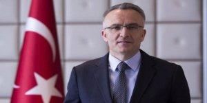 Naci Ağbal'a yeni görev iddiası: Kulisler hareketlendi...