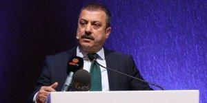 Merkez Bankası'nın yeni Başkanı Şahap Kavcıoğlu'ndan ilk açıklama