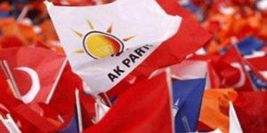 AK Parti'nin 7. Olağan Büyük Kongresi 24 Mart Çarşamba yapılacak