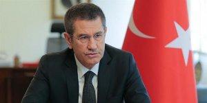 Nurettin Canikli, Naci Ağbal'ın neden görevden alındığını açıkladı