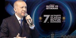 AK Parti'yi 2023'e taşıyacak yeni vitrin