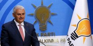 AK Parti'de Binali Yıldırım'a yeni görev verilecek