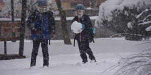 4 ilimizde kar nedeniyle eğitime 1 gün ara