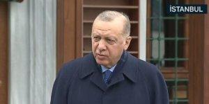 Erdoğan'dan son dakika İstanbul Sözleşmesi ve Harp Okulları açıklaması