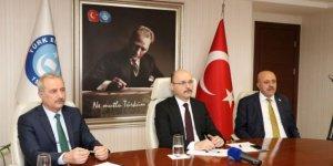 2023'e Doğru Türkiye'de Yükseköğretim Çalıştayı Başladı