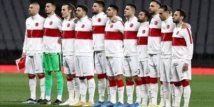 Türkiye 588. maçına çıkıyor! Norveç - Türkiye maçı