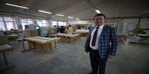 Meslek lisesinin 5 projesine, 1 milyon 360 bin lira yatırım desteği
