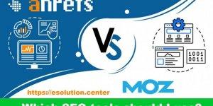 Ahrefs Group Buy VS Moz Group Buy