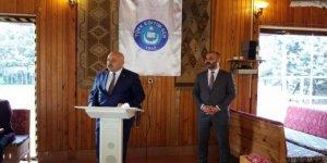 Musa Akkaş: Türk Eğitim-Sen Varsa Güven Vardır, İLKSAN Emin Ellerde!
