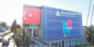 Ankara Bilim Üniversitesi Öğretim Üyesi ve Elemanı Alım İlanı