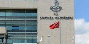 Anayasa Mahkemesinin HDP iddianamesini iade gerekçesi belli oldu