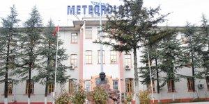 Meteorolojinin bölge müdürlükleri 4 nolu CBK'ye eklendi